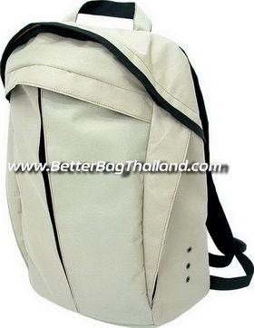 โรงงานทำกระเป๋าเป้ BetterBagThailand รับทำกระเป๋าเป้ bbt-4-10-02 รับเย็บกระเป๋าเป้สะพายหลัง
