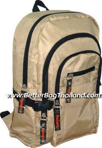 โรงงานทำกระเป๋าเป้ bbt-4-10-03 รับเย็บกระเป๋าเป้สะพายหลังทุกประเภทที่ต้องการ