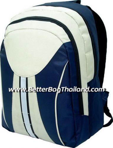 โรงงานทำกระเป๋าเป้ bbt-4-10-04 รับเย็บกระเป๋าเป้สะพายหลังตามแบบที่ต้องการทุกชนิด