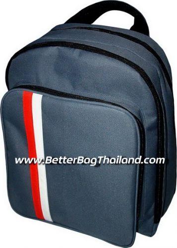 โรงงานทำกระเป๋าเป้ bbt-4-10-05 รับเย็บกระเป๋าเป้สะพายหลัง