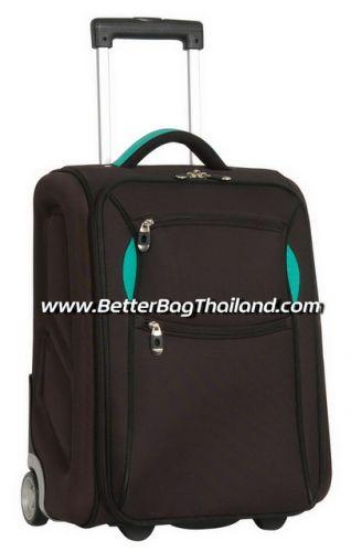 โรงงานกระเป๋า BetterBagThailand รับทำกระเป๋าล้อลากแบบดีไซน์สวยคุณภาพทุกประเภท