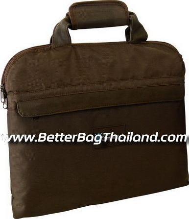โรงงานทำกระเป๋าเอกสาร แบบทันสมัย คุณภาพดี ใช้งานทน bbt-5-10-17