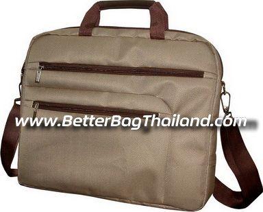 โรงงานทำกระเป๋าเอกสาร แบบทันสมัย คุณภาพดี ใช้งานทน bbt-5-10-19
