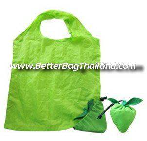 โรงงานกระเป๋า BetterBagThailand รับทำกระเป๋าพับเก็บได้ทุกดีไซน์ รับผลิตกระเป๋าพับได้ทุกประเภท bbt-41-10-03