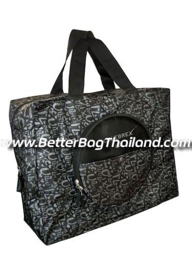 กระเป๋าพับเก็บได้ bbt-41-10-03