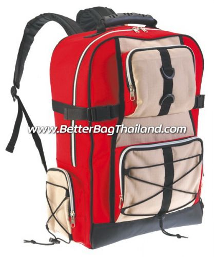 กระเป๋าเป้ bbt-4-11-33