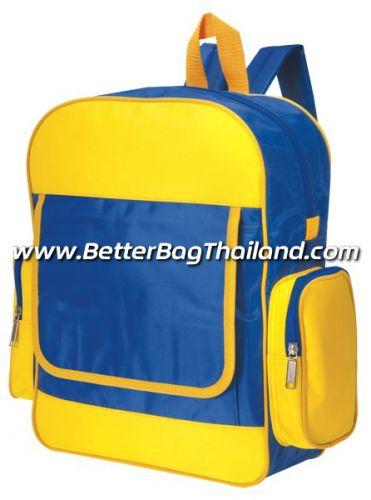กระเป๋าเป้ bbt-4-11-35