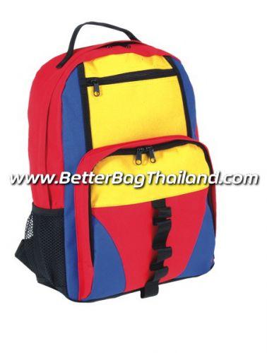 กระเป๋าเป้ bbt-4-11-38