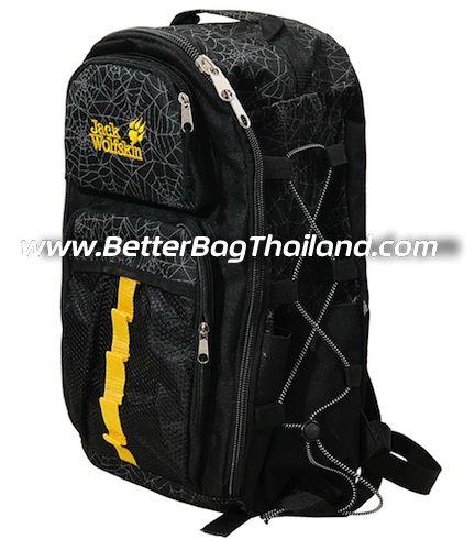กระเป๋าเป้ bbt-4-11-51