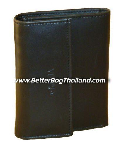 กระเป๋าสตางค์หนัง bbt-28-11-04 กระเป๋าพรีเมี่ยม กระเป๋าหนัง