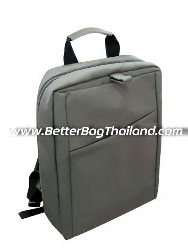 โรงงานผลิตกระเป๋าเป้ รับทำกระเป๋าเป้ กระเป๋าพรีเมี่ยม bbt-4-11-52