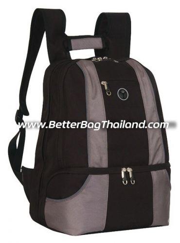 กระเป๋าพรีเมี่ยม bbt 4-12-02 กระเป๋าเป้