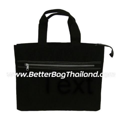 กระเป๋าช้อปปิ้งลดโลกร้อน กระเป๋าพรีเมี่ยม bbt-14-10-07 กระเป๋าช้อปปิ้ง