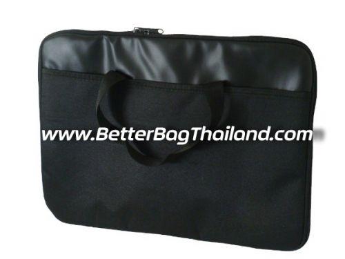กระเป๋าเอกสาร กระเป๋างานประชุม กระเป๋างานสัมนา bbt-5-12-04