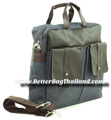 กระเป๋าสัมมนา กระเป๋างานประชุม กระเป๋างานสัมนา bbt-5-12-09