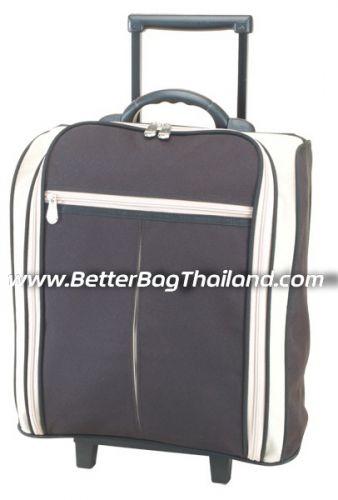 กระเป๋าล้อลาก กระเป๋าพรีเมี่ยม bbt-9-09-06 กระเป๋าเดินทางล้อลาก