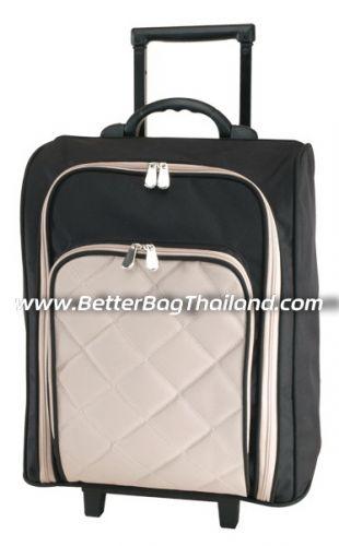 กระเป๋าล้อลาก bbt-9-09-07 กระเป๋าพรีเมี่ยม กระเป๋าเดินทางล้อลาก