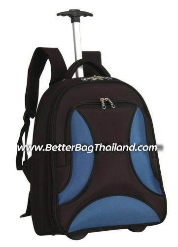 กระเป๋าล้อลาก กระเป๋าพรีเมี่ยม bbt-9-12-01 กระเป๋าเดินทางล้อลาก