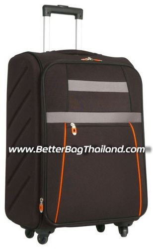 กระเป๋าล้อลาก กระเป๋าพรีเมี่ยม bbt-9-12-02 กระเป๋าเดินทางล้อลาก