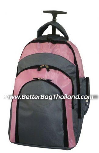 กระเป๋าล้อลาก กระเป๋าพรีเมี่ยม bbt-9-12-04 กระเป๋าเดินทางล้อลาก
