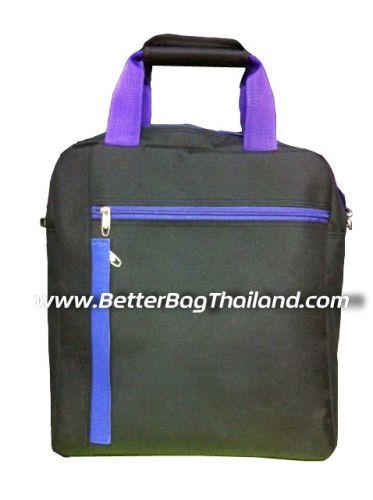 กระเป๋าเอกสาร bbt-5-12-29 กระเป๋างานประชุม กระเป๋างานสัมนา