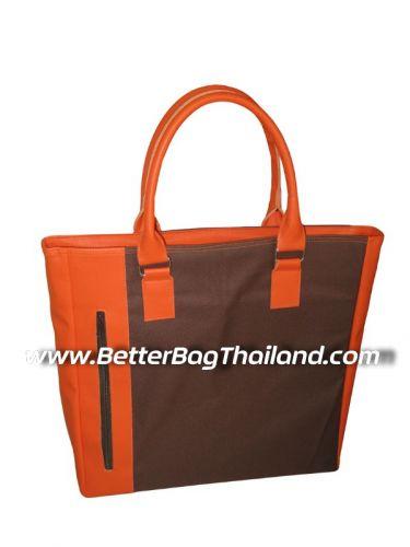 กระเป๋าช้อปปิ้ง 14-12-01 กระเป๋าพรีเมี่ยม