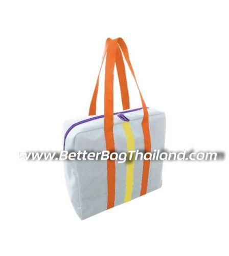 กระเป๋าสัมนา bbt-5-12-30 กระเป๋าเอกสาร