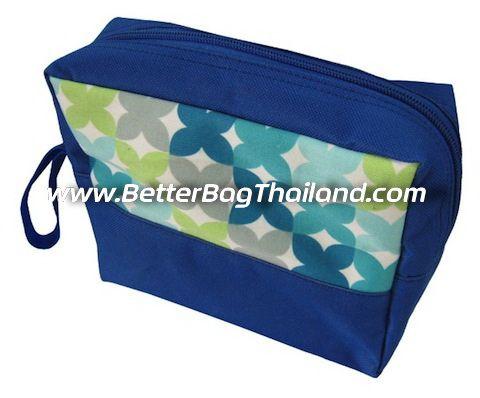 กระเป๋าเก็บของใช้ส่วนตัว bbt-20-12-03 กระเป๋าพรีเมี่ยม
