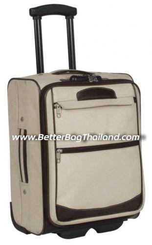 กระเป๋าล้อลาก กระเป๋าเดินทางล้อลาก bbt-9-12-08