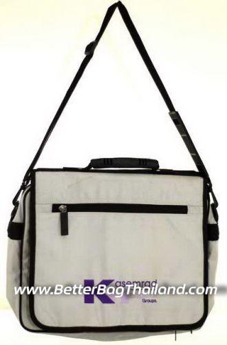 กระเป๋าสัมนา กระเป๋าเอกสาร bbt-5-11-14 กระเป๋าพรีเมี่ยม
