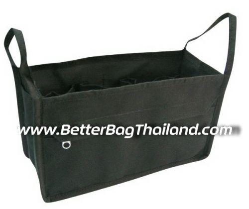 กระเป๋าจัดระเบียบ ไส้กระเป๋า bbt-51-12-01
