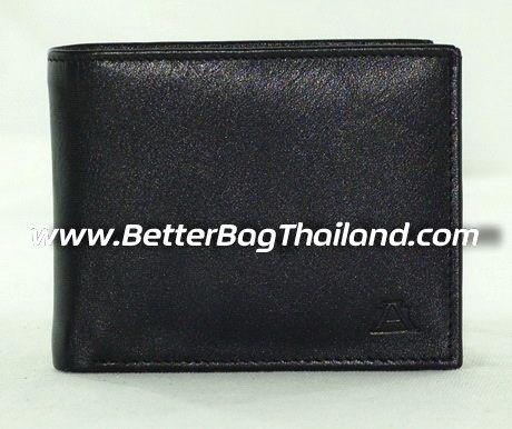 โรงงานกระเป๋าสตางค์ รับทำผลิตกระเป๋าธนบัตร รับทำกระเป๋าสตางค์ทุกประเภท bbt-28-12-03
