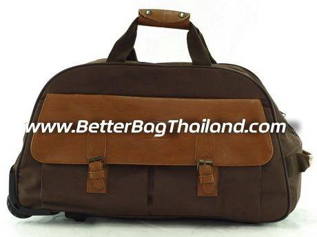 กระเป๋าเดินทางล้อลาก bbt-9-09-18