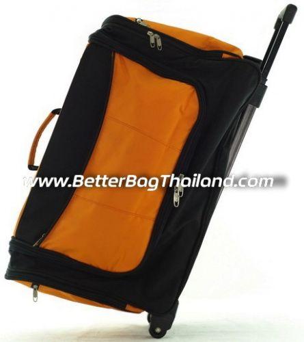 กระเป๋าเดินทางล้อลาก bbt-9-09-19