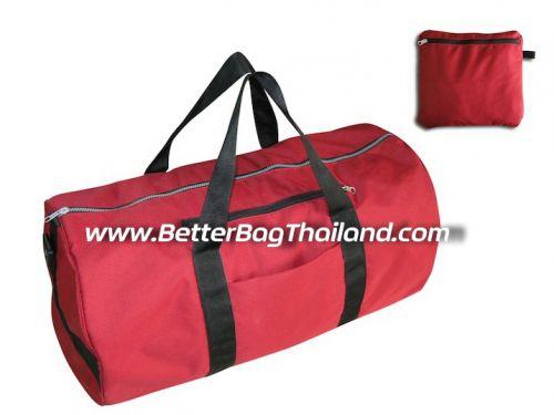 กระเป๋าเดินทางพับเก็บได้ bbt-41-12-05