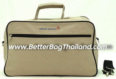 ผู้ผลิตกระเป๋าเดินทาง รับผลิตกระเป๋าเดินทางคุณภาพทนทาน สำหรับใช้เดินทางไกล