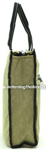 ผู้ผลิตกระเป๋า รับสั่งทำกระเป๋าเอกสารดีไซน์สวยงามและกันน้ำ