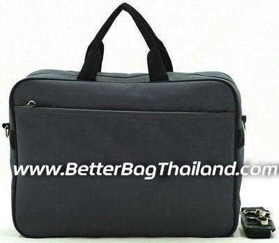 กระเป๋าเอกสารทรงนอนสำหรับใช้ในงานประชุม