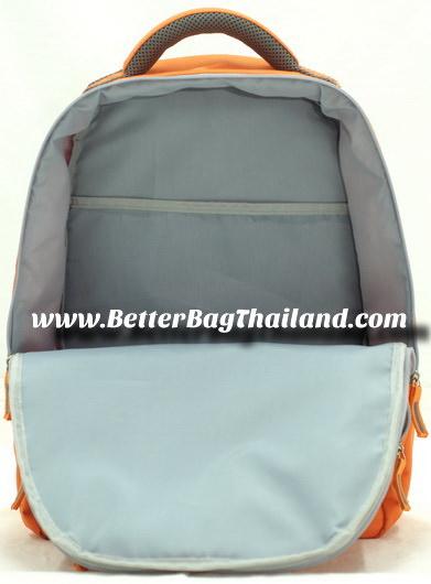 กระเป๋าเป้สะพายหลัง คุณภาพดีราคาถูกตรงจากโรงงานผลิตกระเป๋า