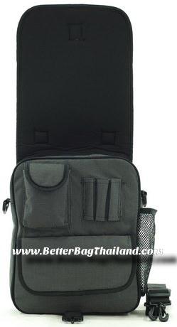 บริษัทรับผลิตกระเป๋า รับงานผลิตกระเป๋าทุกรูปแบบ รับขึ้นตัวอย่างกระเป๋าเอกสาร รับสกรีนโลโก้บนกระเป๋าเอกสาร