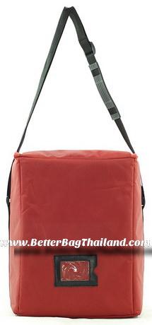 รับจ้างผลิตกระเป๋าเก็บความร้อนชนาดพกพา