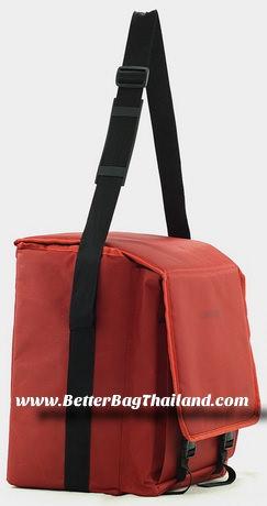 รับผลิตกระเป๋าใส่ของร้อนทุกประเภทพร้อมสกรีนโลโก้ให้ลูกค้า