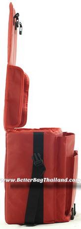 ให้บริการคำปรึกษาในการออกแบบและผลิตกระเป๋าทั้งสิ้น