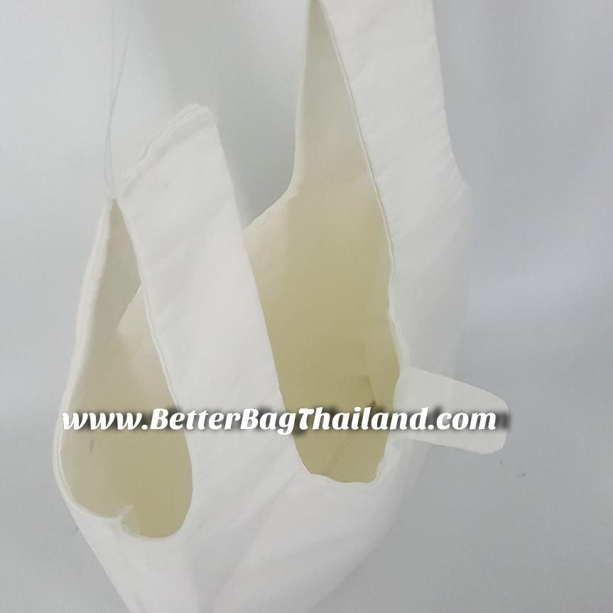 บริการรับผลิตแบรนด์กระเป๋าช้อปปิ้ง made-to-order
