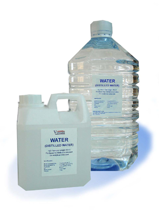 Distilled water-น้ำกลั่นบริสุทธิ์