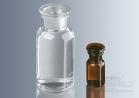 Bottles with round shoulder