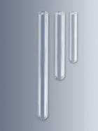 Test tubes Borosilicate glass