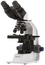 กล้องจุลทรรศน์ optika B159