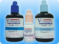 ชุดทดสอบแคลเซี่ยม ( Calcium test kit )