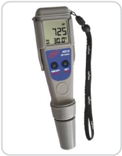 pH meter เครื่องวัดกรดด่าง ADWA AD12